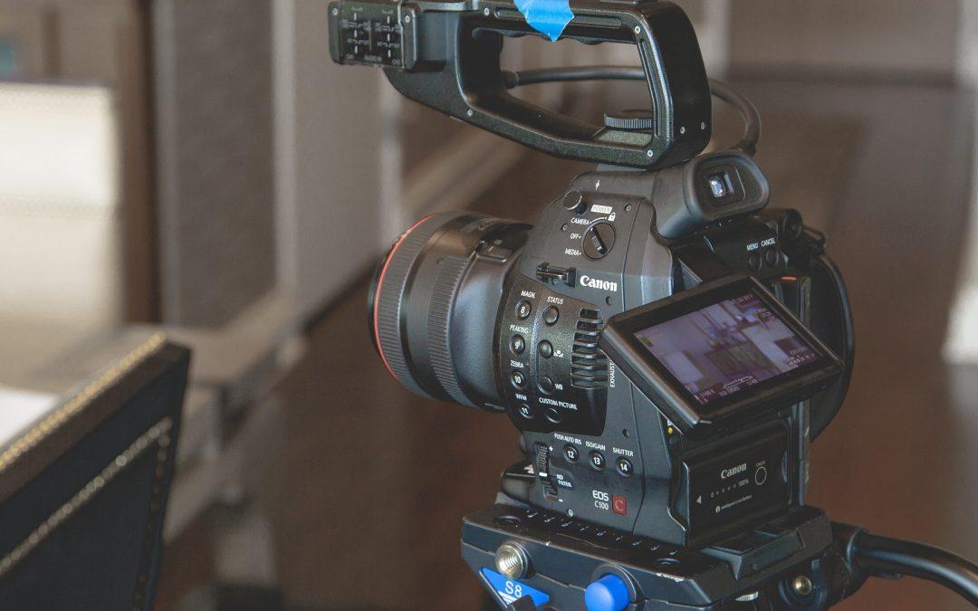 Mediabedrijf inschakelen voor bedrijfsfilm